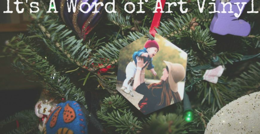 It's A Word of Art Review + Giveaway