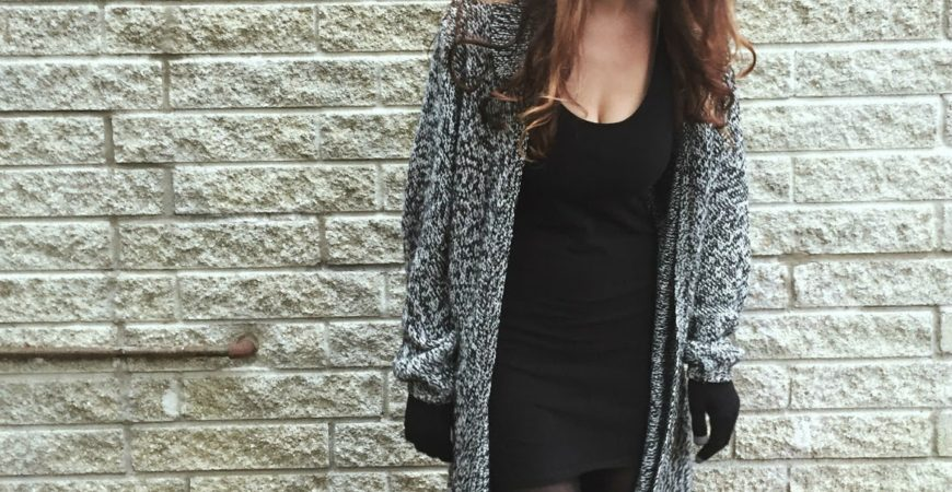 What I wore // Mom Style