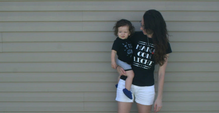 Monday Introductions // Tiny Wears + Giveaway