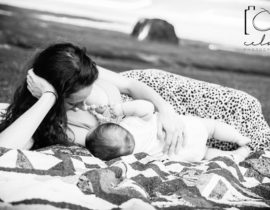 Truthful Tuesday // Breastfeeding
