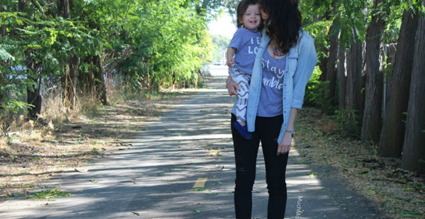 Monday Introductions // POP Apparel Co + Giveaway