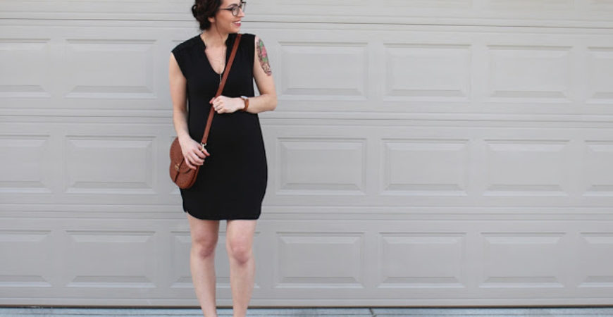 32598c4820e11 Second Trimester Style with Le Tote Maternity + The Zoe Report Box of Style  (plus savings codes!)
