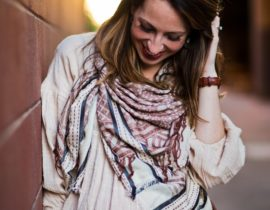 Third Trimester Style: Boho Vibes with BohoBlu