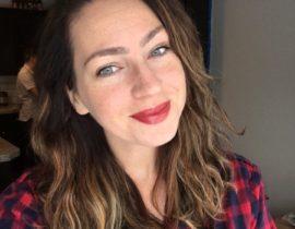 How Lipstick Helped Me Fight Postpartum Depression