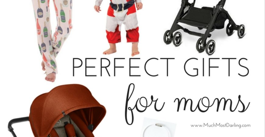 My favorite Christmas Gifts for Moms