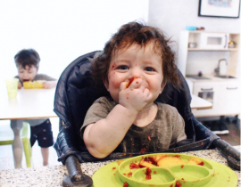Baby Led Weaning: What to Know Before You Start