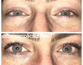The Best Lash Lift in Portland: My YUMILashes Experience