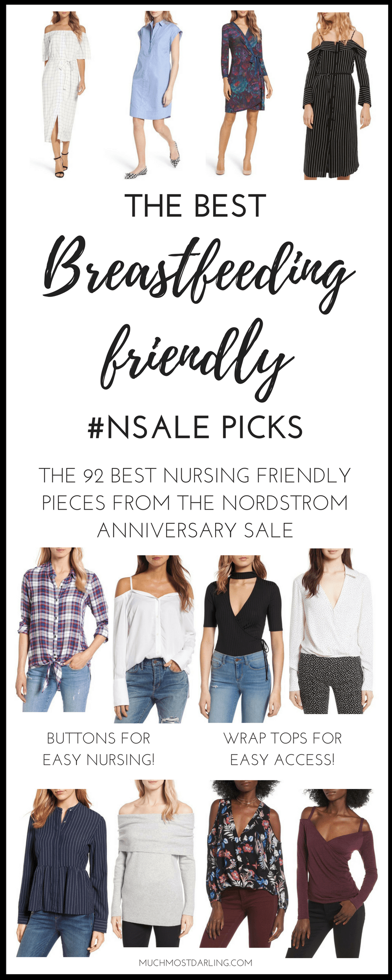 53579f12c01 I'm dividing these awesome nursing friendly clothes into a few categories: