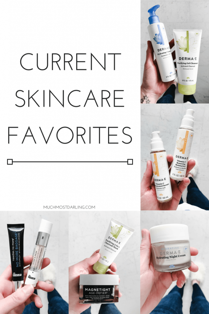 best skin care favorites affordable skincare products for acne dryness dullness gentle for sensitive skin, gluten free vegan cruelty free beauty