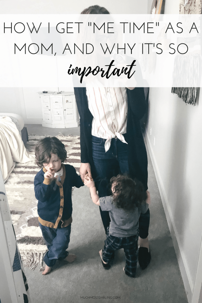 mom time, me time alone, how to get time alone as a mom parent caregiver