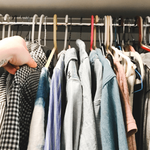 the best way to clean out your closet in 5 minutes using one simple trick febreze one bamboo