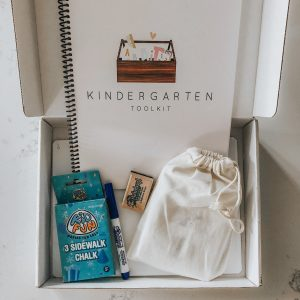 kindergarten toolkit review discount code
