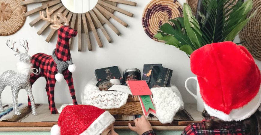 Giving the gift of Hygge this holiday season