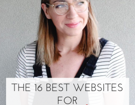 16 of the best websites for cheap (+ FREE) eyeglasses