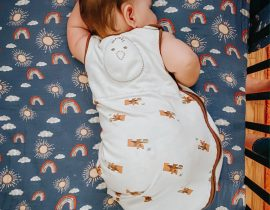 Is the Nested Bean Sleep Sack Worth it? A Zen Sack Review