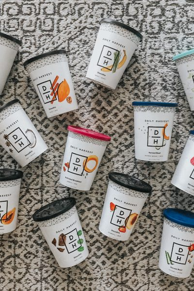 honest daily harvest review Shynnz discount code free cups