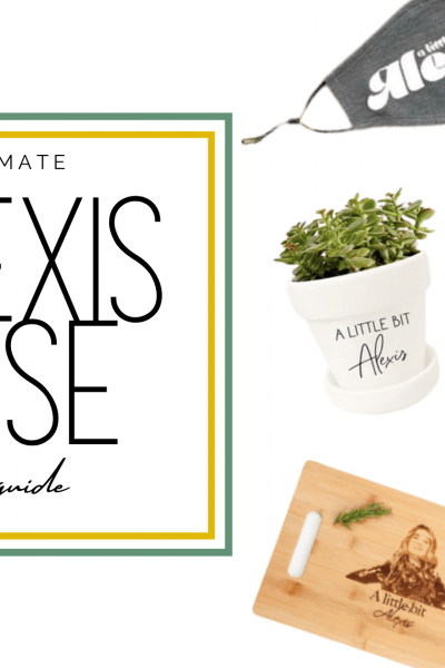 alexis rose gift guide header
