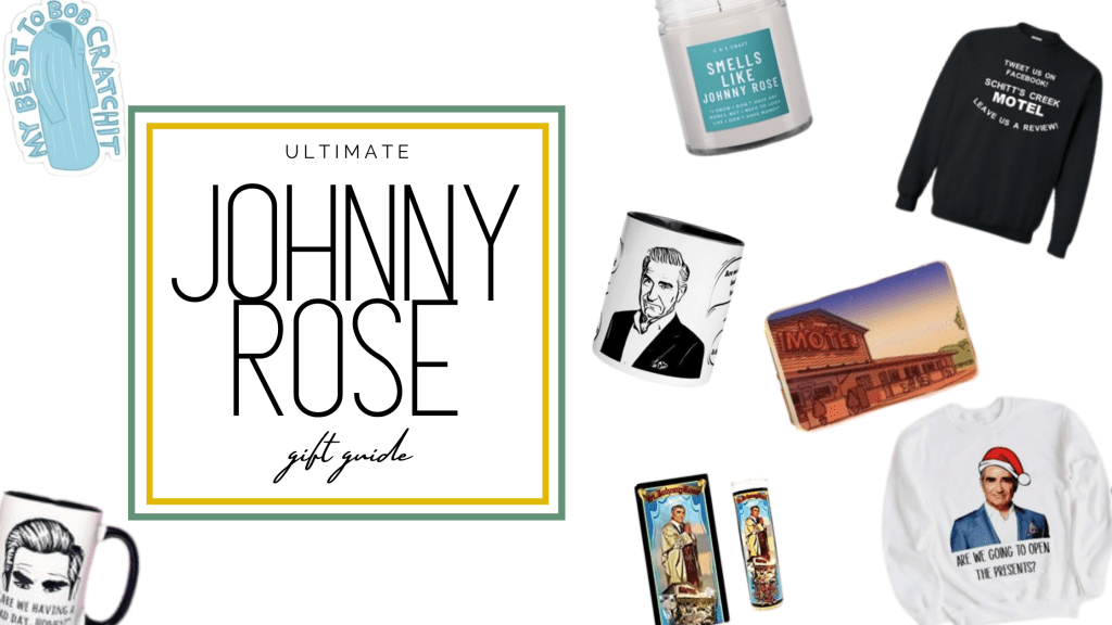 johnny rose gift guide header