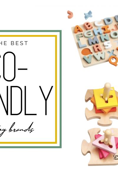 eco-friendly toy brands